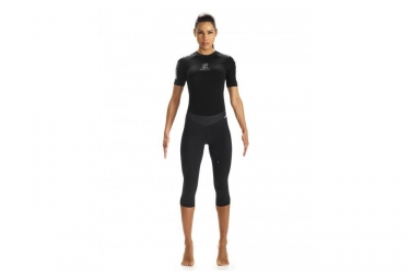 Assos HK.laalalaiKnickers 3/4 Tight Black