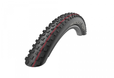 Pneu schwalbe rocket ron 29 tubetype souple liteskin addix speed 2 25