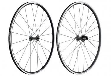 WHEELSET DT SWISS Rear Wheel PR 1600 Dicut DB 21 | 9x130mm | 9x100mm | 2018