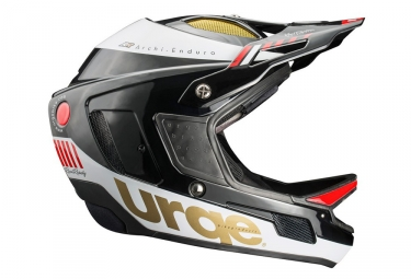 Full Face Helmet URGE 2018 ARCHI ENDURO RR Black White