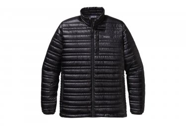 hot sale online 42b19 c9fdb Piumino Ultralight Patagonia Nero