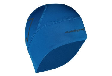 bonnet raidlight wintertrail bleu