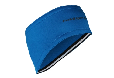 Bandeau raidlight wintertrail bleu
