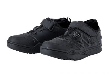 Oneal Session MTB Shoes Black