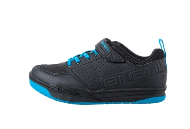 Oneal Flow MTB Shoes Black Blue