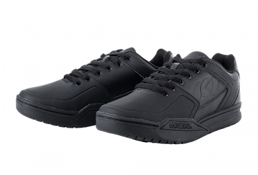 Oneal Pinned SPD MTB Shoes Black