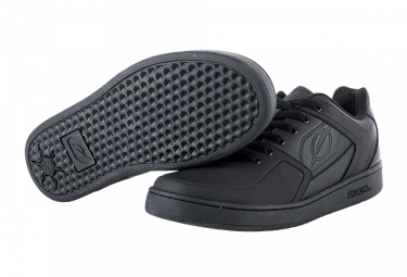 Oneal Pinned MTB Shoes Black