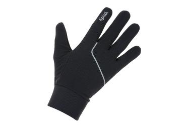 Spiuk Largo Urban Sport Under-Gloves Black