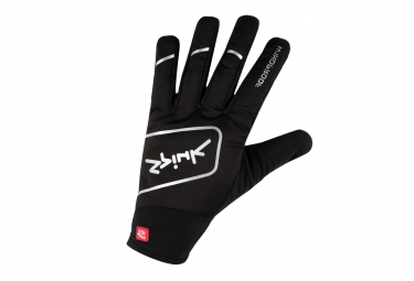 paire de gants spiuk xp light noir xl