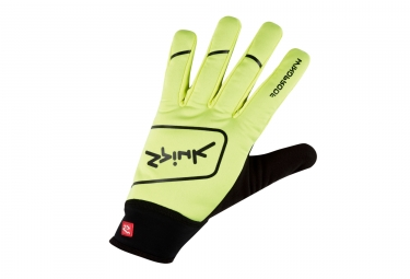 Paire de gants spiuk xp light jaune m