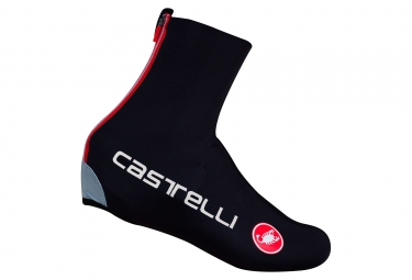 Castelli Diluvio C 16 Shoe Covers Black