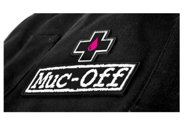 Tablier Muc-Off Workshop Apron Noir