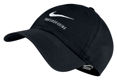Casquette Nike SB H86 Noir
