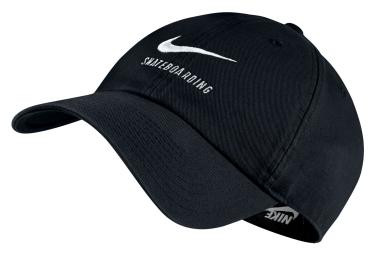 Nike SB H86 Hat Black