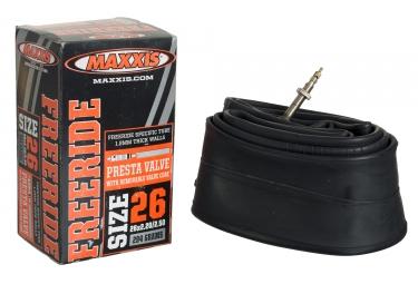 Maxxis Freeride 26 Standard Tube Presta RVC