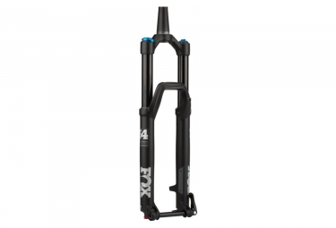 Fourche vtt fox racing shox 34 float performance 27 5 grip 3pos boost 15x110 2019 noir 140