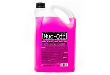 nettoyant velo biodegradable muc off bike cleaner 2 5 litres