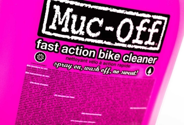 Muc-Off Nano Tech Bike Cleaner 2.5L