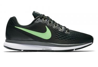 Nike Air Zoom Pegasus 34 Vert Homme