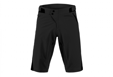 Short Troy Lee Designs Ruckus Solid Noir 2018