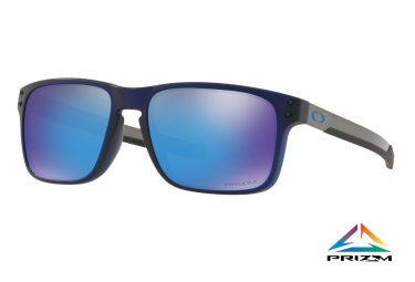 Gafas Oakley Holbrook Mix blue¤silver¤clear blue Prizm Sapphire