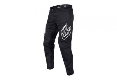 Pantalon Troy Lee Designs Sprint Solid Noir 2018