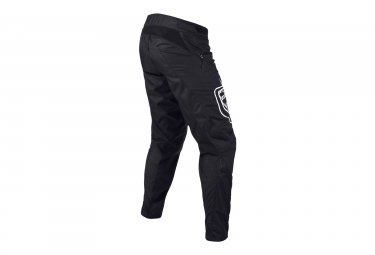 Pantalon Troy Lee Designs Sprint Solid Noir 2018