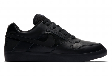 Zapatillas Nike SB Delta Force Vulc negras