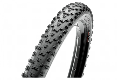 pneu vtt maxxis forekaster 27 5 souple tubeless ready exo dual tb91144300 2 60