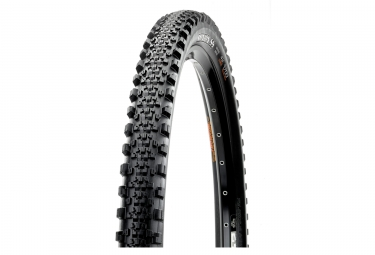 pneu vtt maxxis minion ss semi slick 29 dual exo tubeless ready souple 2 30