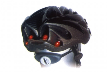 lampe de casque top fire
