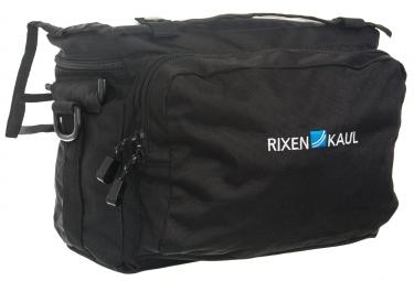 sacoche de guidon klickfix daypack noir