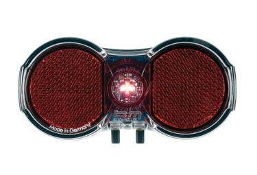 Busch & Müller Toplight FlaSenSo Rear Light 329BL-02
