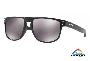 paire de lunettes oakley holbrook r matte black prizm black ref oo9377 0255