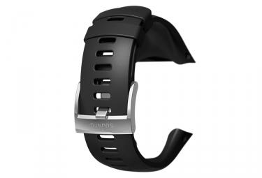 Bracelet suunto spartan trainer wrist hr noir acier