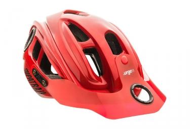 MTB Helmet URGE 2018 SupaTrail Red