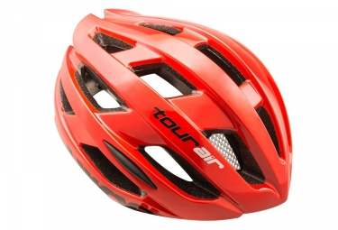 MTB Helmet URGE 2018 TourAir Red