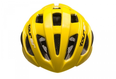 Casco Urge TourAir Noir / Jaune