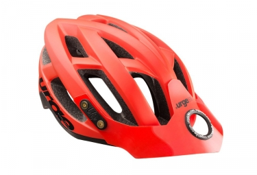 MTB Helmet URGE 2018 SeriAll Red