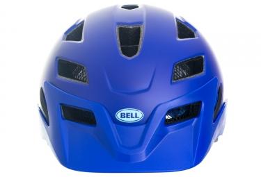 Casque Enfant Bell Sidetrack Bleu