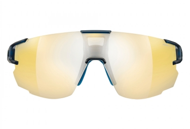 Gafas Julbo Aerospeed blue yellow Photochromic