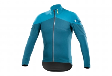 Veste coupe vent deperlant mavic cosmic pro so h2o bleu l