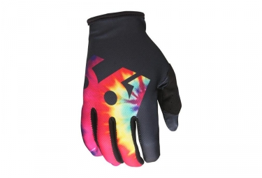 gants longs 661 sixsixone comp trippy noir l