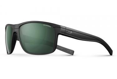 00fb3517d6 Julbo Renegade Sunglasses Polarized 3 Black - Grey