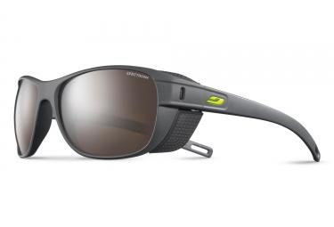Paire de lunettes julbo camino spectron 4 gris gris