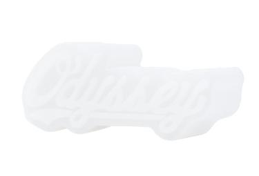 Wax odyssey slugger blanc
