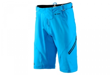 100% Airmatic Shorts Blue (With liner)