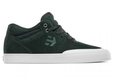 Chaussures etnies marana vulc vert blanc 43