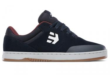 Chaussures etnies marana bleu 43