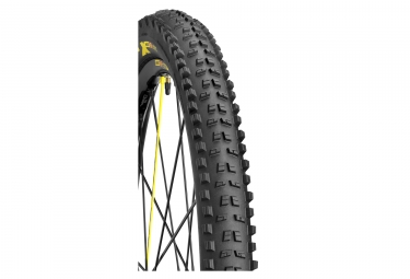 pneu avant mavic crossmax charge xl ltd 27 5x2 40 tubeless ready souple guard 2 scc